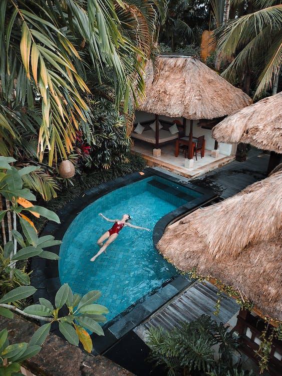 активный отдых, Бали, бассейн