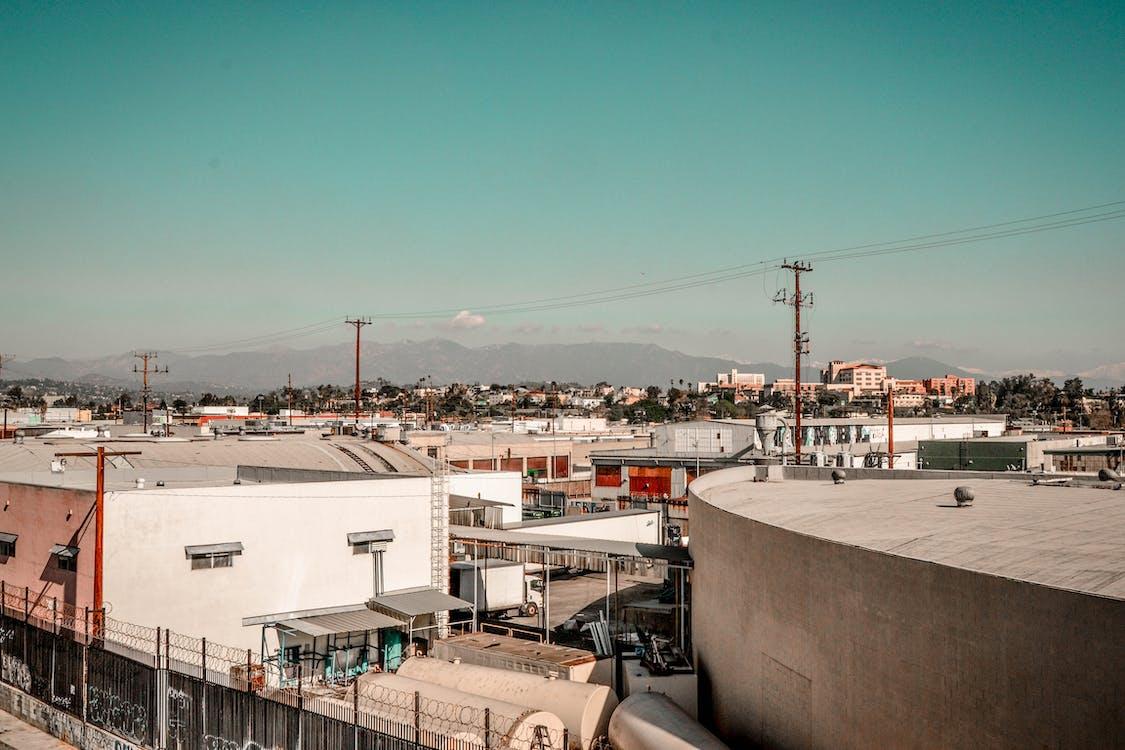domeniu, industrie, localitate