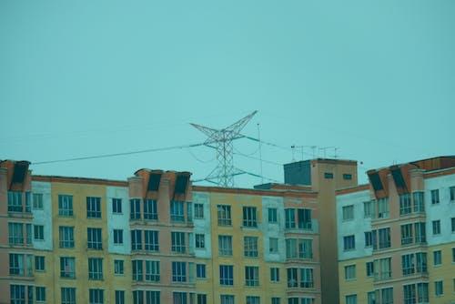 Бесплатное стоковое фото с жилой дом.