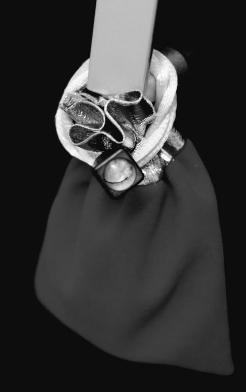 Бесплатное стоковое фото с просто черный и белый