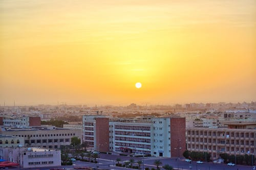 Free stock photo of beatiful landscape, beautiful landscape, Beautiful sunset