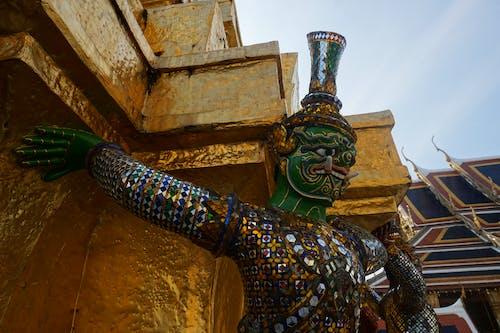 คลังภาพถ่ายฟรี ของ กรุงเทพมหานคร, งานปั้น, ประเทศไทย, ประเพณี