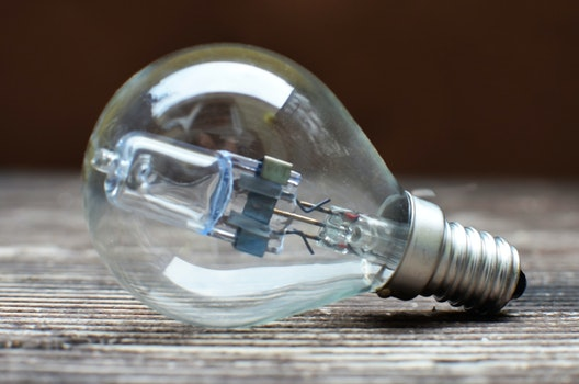 Free stock photo of light bulb, idea, vision