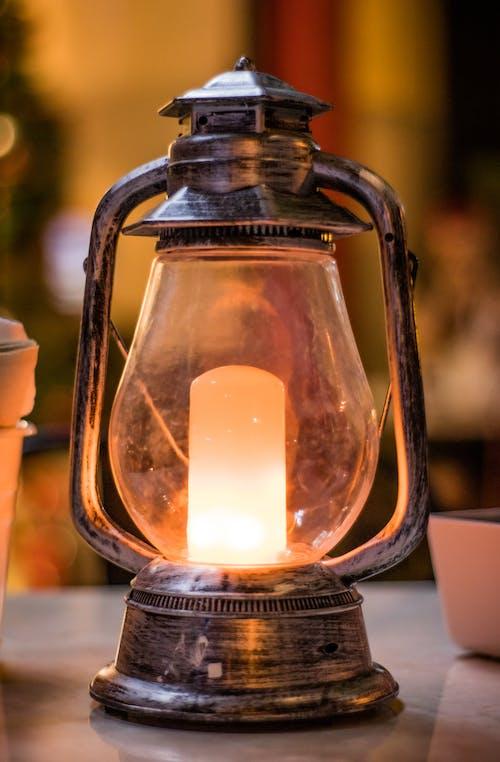 Photos gratuites de ampoule, ancien, lampe, lampes