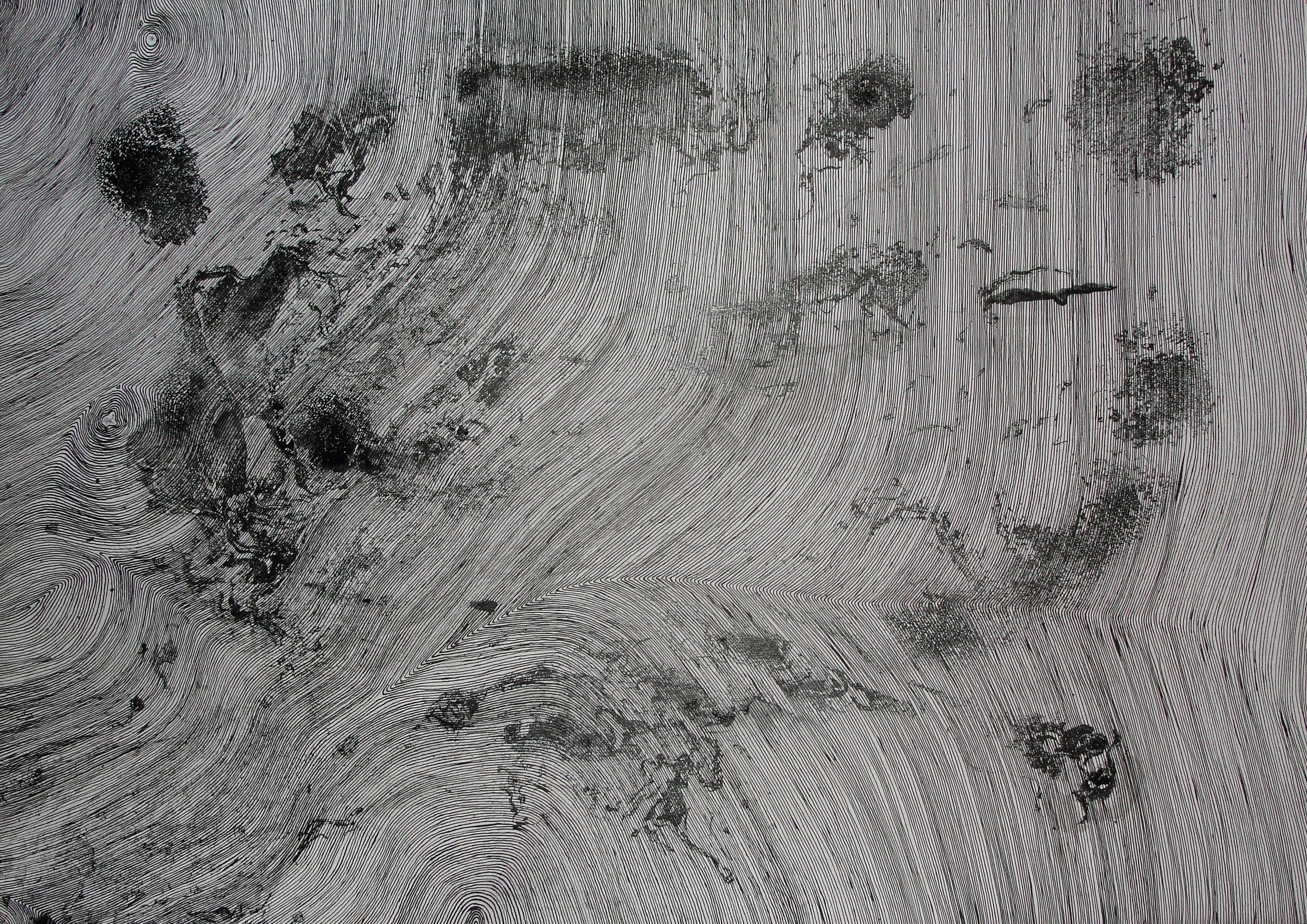Free stock photo of art, black and white, drawing, ink