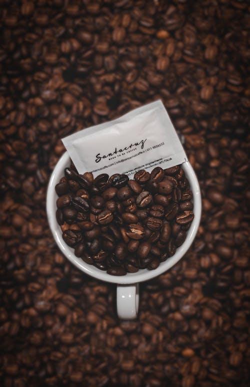 Безкоштовне стокове фото на тему «ароматичний, Кава, кавові зерна, смажений»