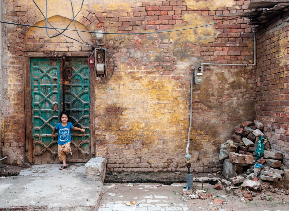 Hindus in Pakistan @pexels