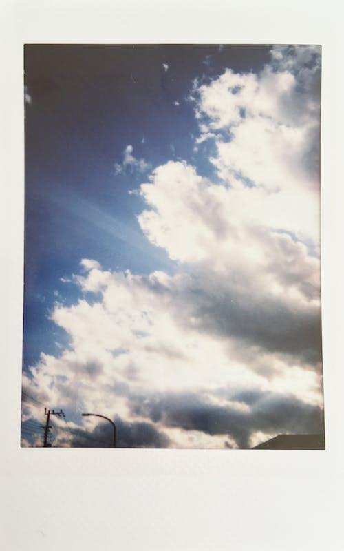 Kostenloses Stock Foto zu himmel, meteorologie, wetter, wolken