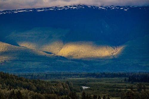 Free stock photo of beatiful landscape, beauty in nature, british columbia, canada