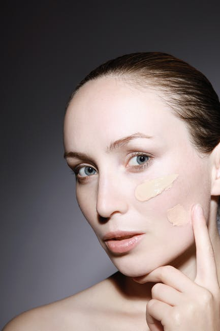 Diving Into the Top Paraben-Free Products for Skin Available