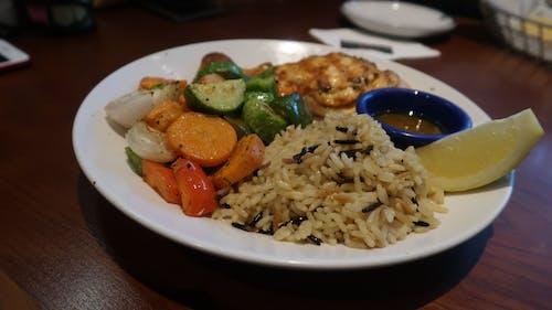 中國人, 亞洲食品, 午餐, 海 的 免费素材照片