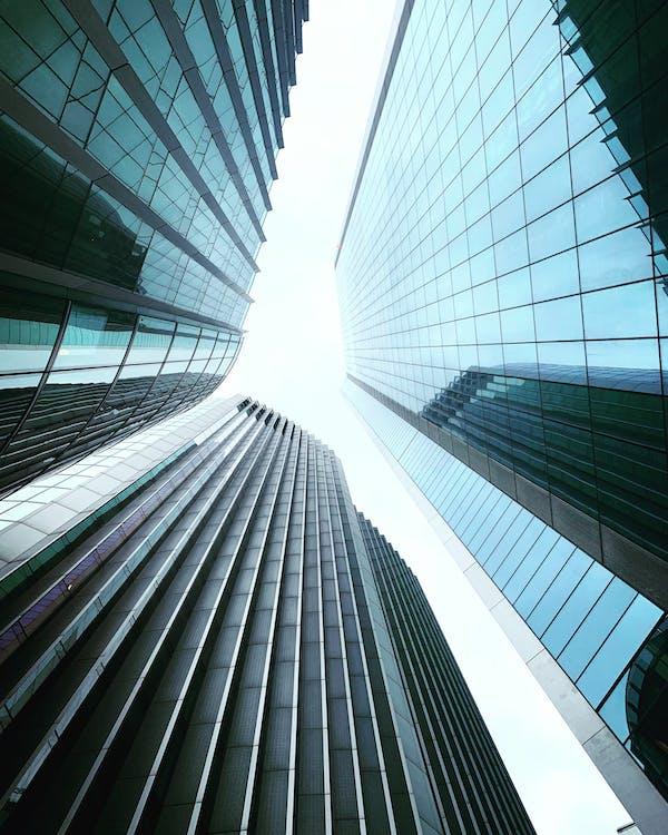 arquitectura, comercio, edificios