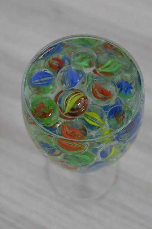 Бесплатное стоковое фото с marbles.