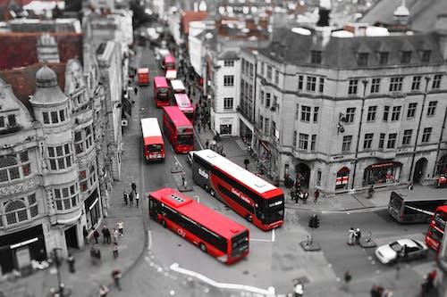 Fotos de stock gratuitas de autobús, bus, transporte