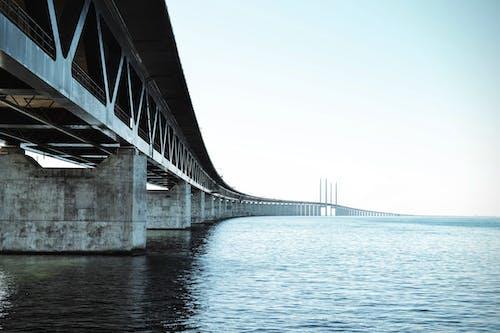 Fotos de stock gratuitas de puente