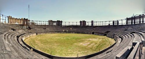 Fotos de stock gratuitas de anfiteatro, estadio