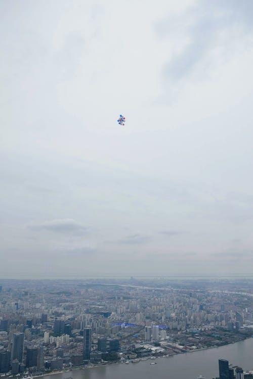 Fotos de stock gratuitas de shanghai, torre, vista