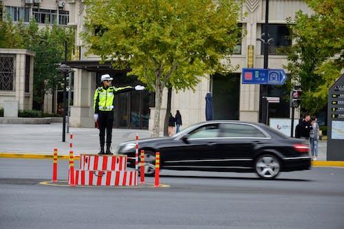Fotos de stock gratuitas de policía, transporte