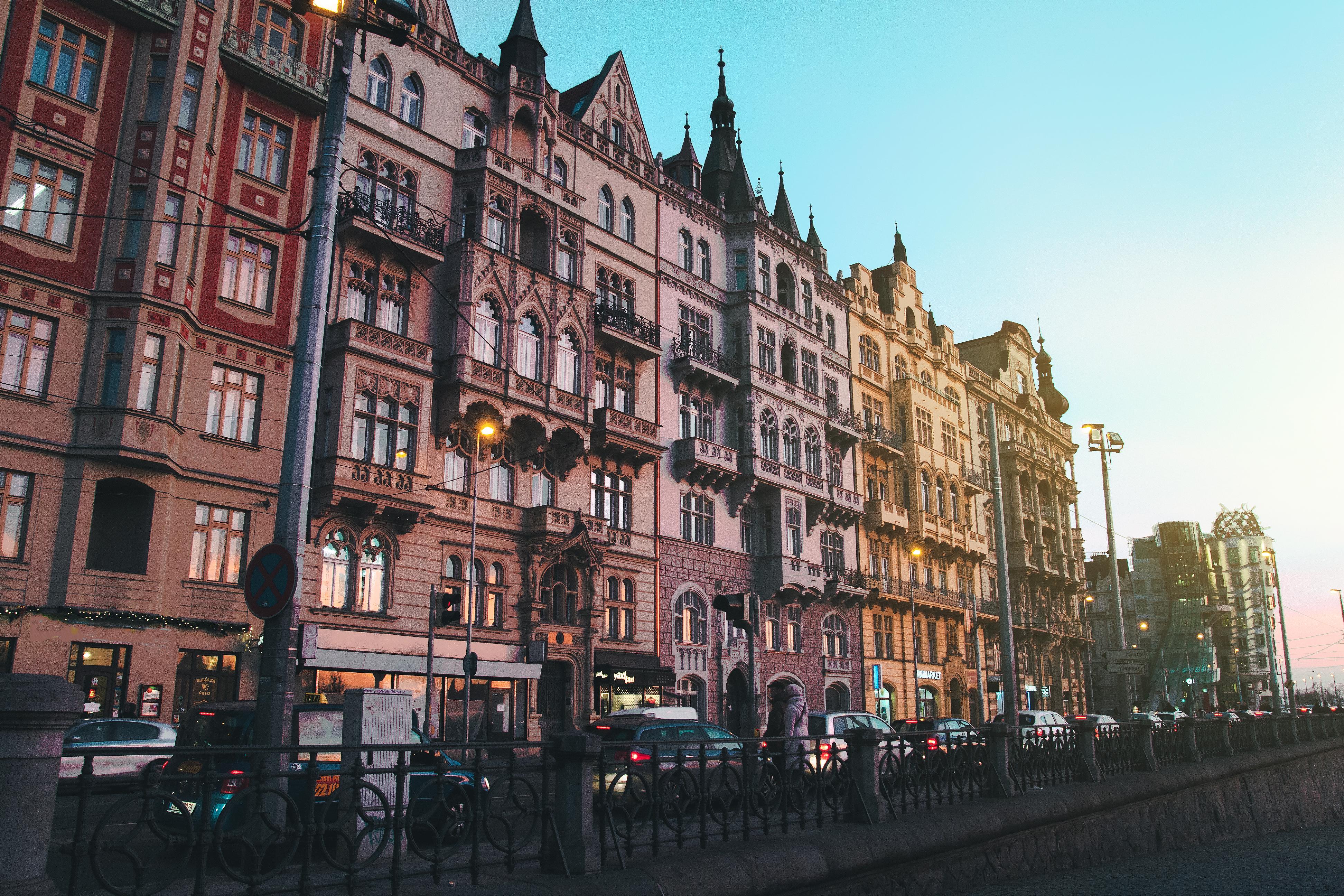 hoteles en marsella francia