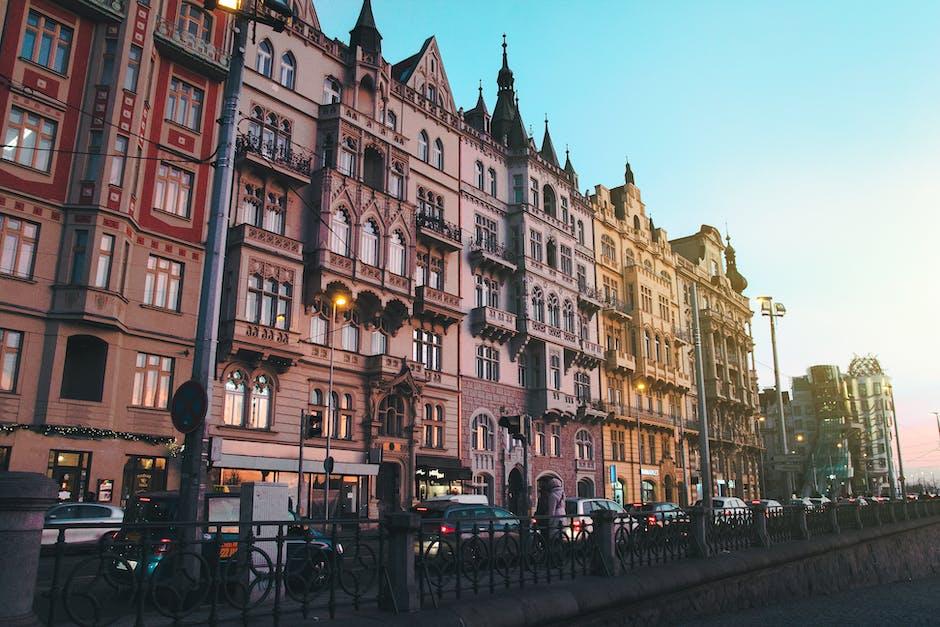 Ancient architecture buildings city