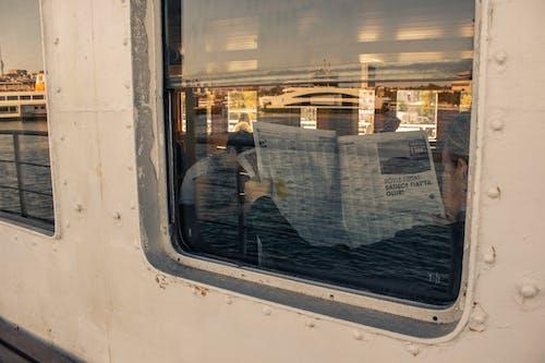 Gratis stockfoto met dagelijks leven, dagelijks nieuws, klassiek, krant