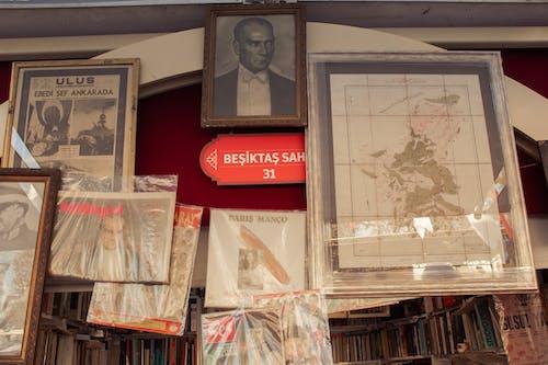 Gratis stockfoto met afbeelding, album, analoge fotografie, archief
