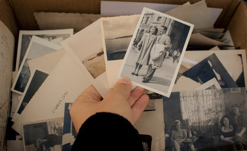 Free stock photo of analog photography, archive, collection, old