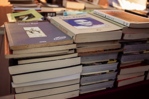 Free stock photo of analog photography, archive, book, bookcase