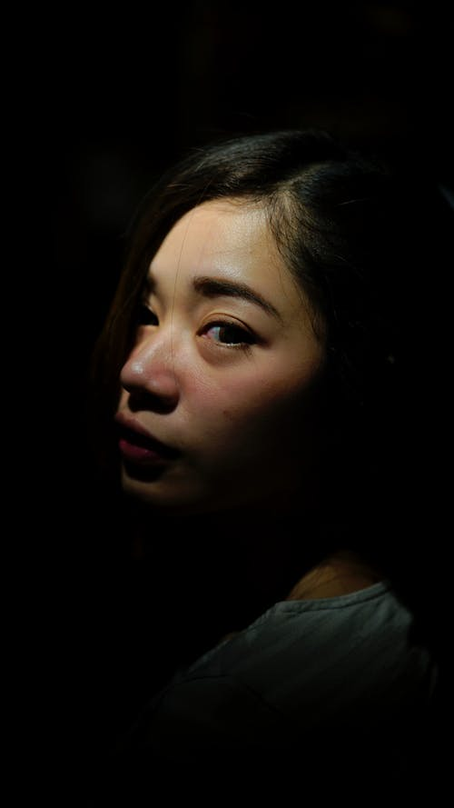 Free stock photo of beautiful, indonesia, shadow, women