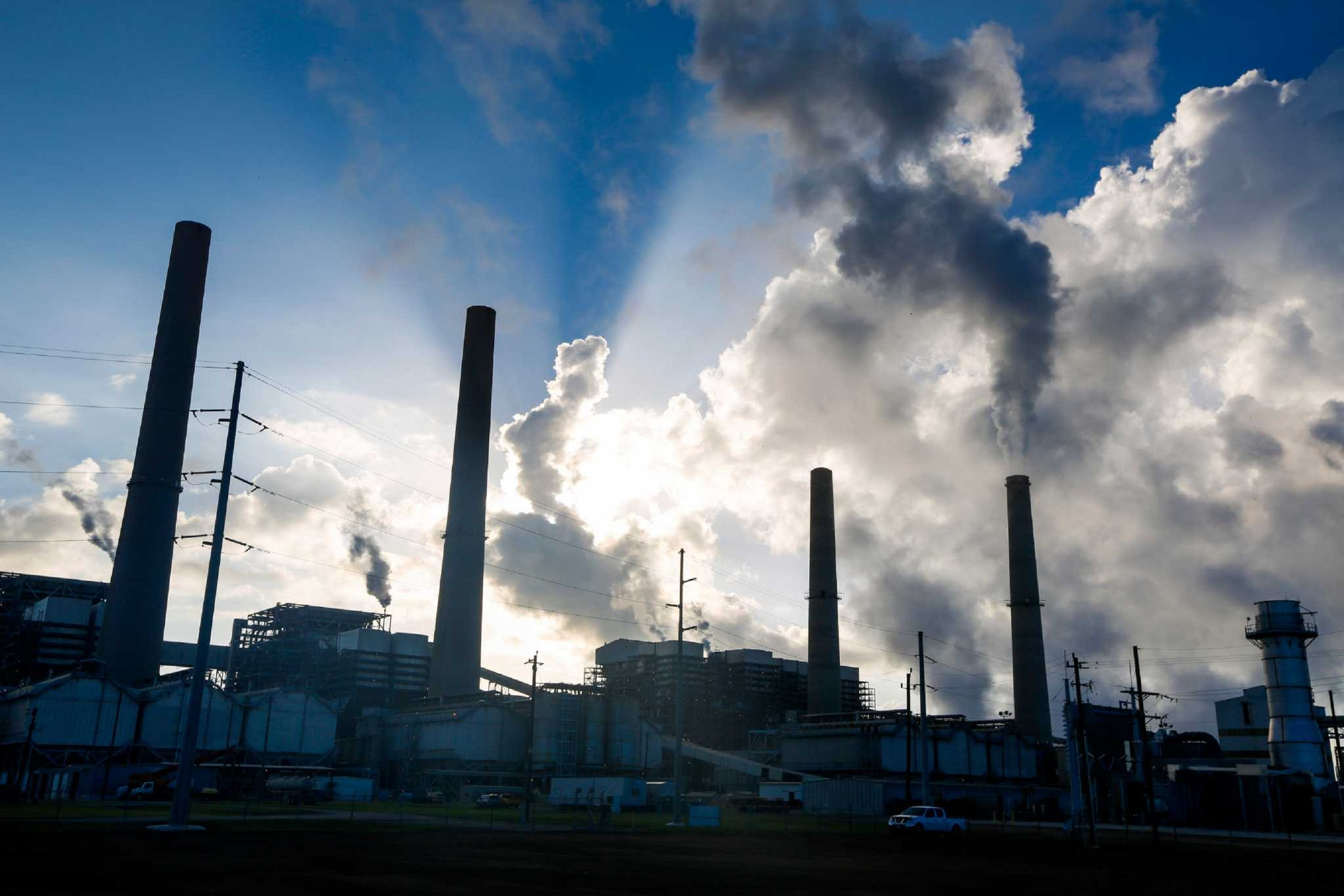 carbon capture pollution technology climate change policy
