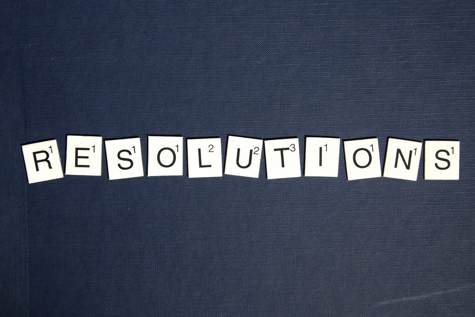 resolutions, scrabble