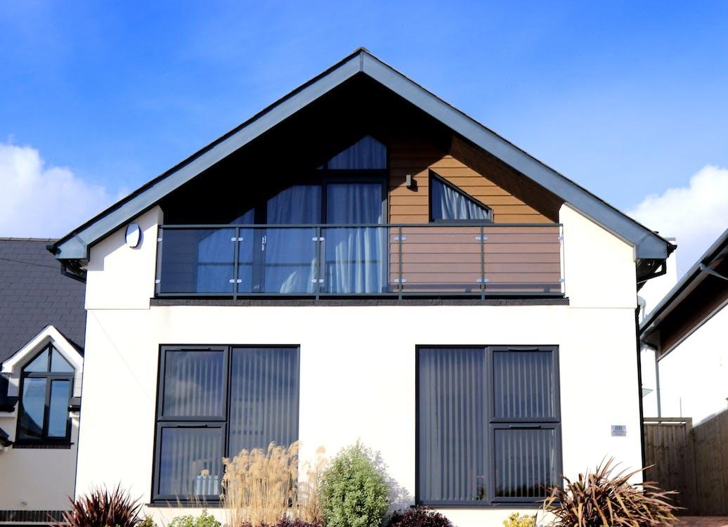 Free stock photo of luxury home, luxury house