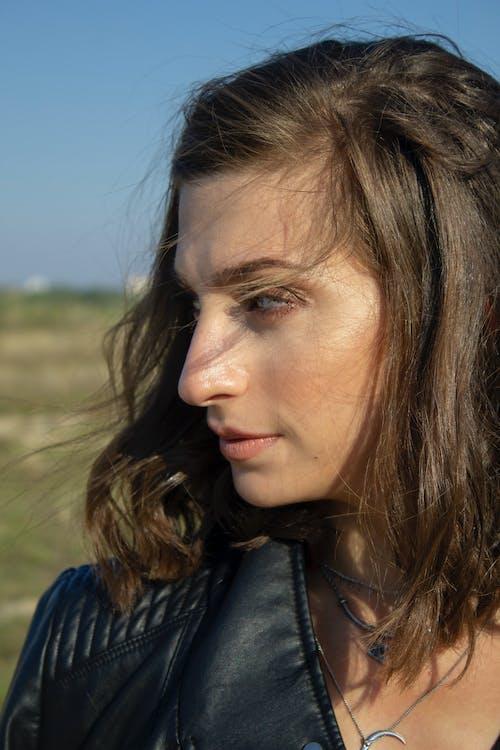 Imagine de stoc gratuită din femeie, filmare editorială, fir de păr, fotografie portret