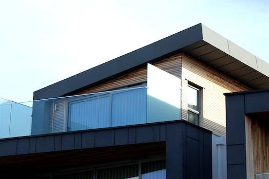 Free stock photos of modern house · Pexels
