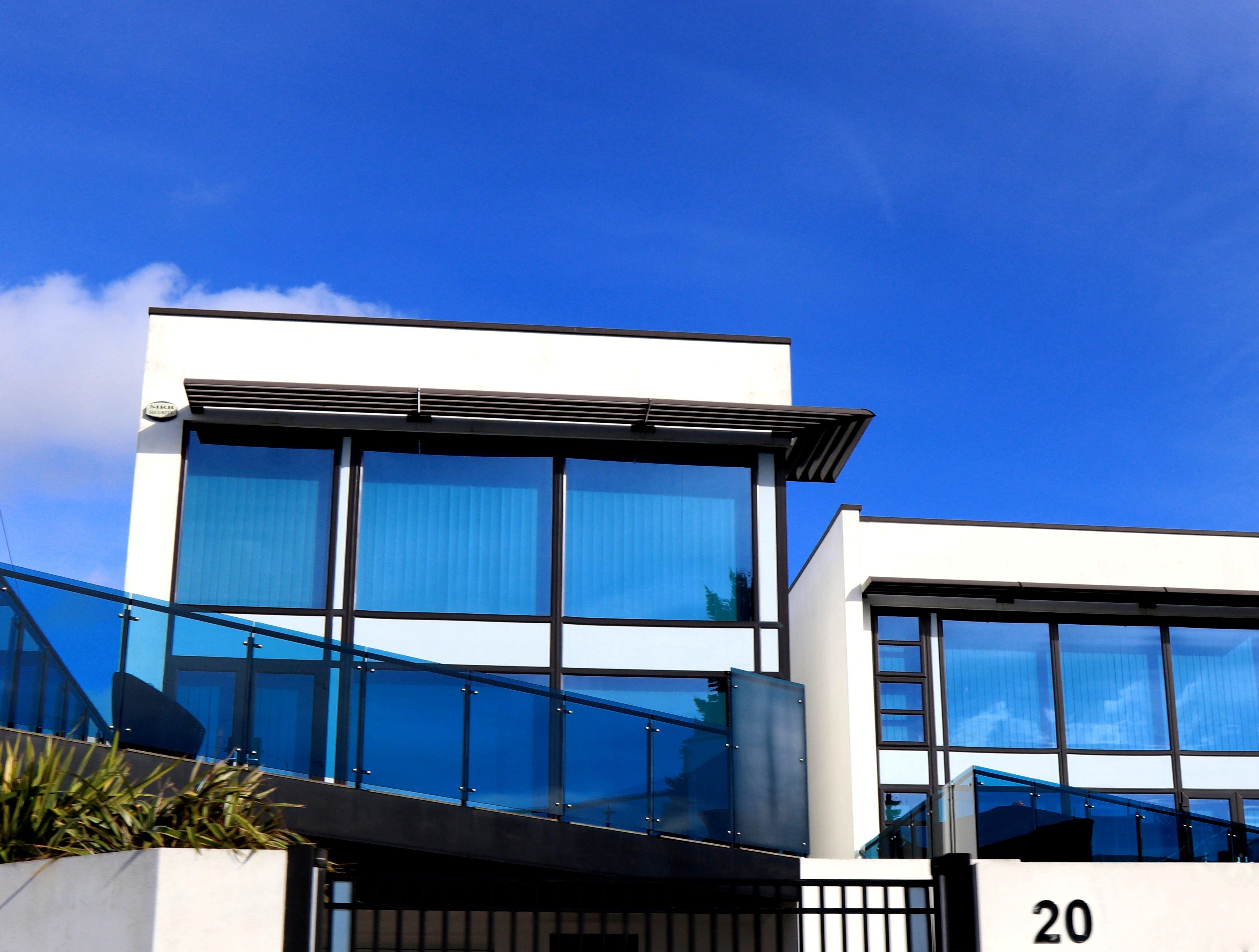 Free stock photo of house