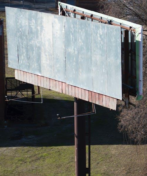 Free stock photo of billboard, blank