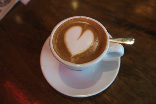 Free stock photo of coffee, coffee art