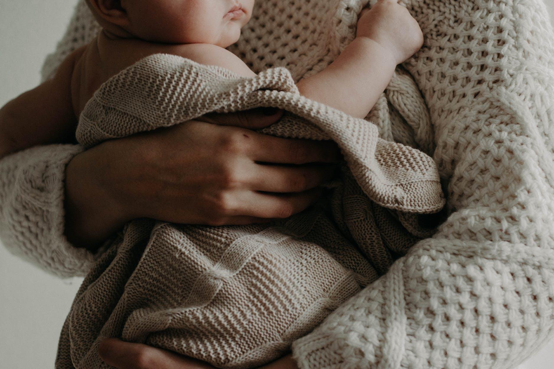 מחקר חדש: OCD אחרי לידה נפוץ יותר משחשבנו 1