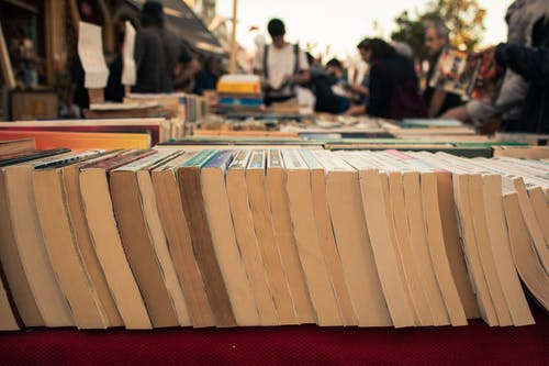 Gratis stockfoto met boek, boekenkast, boot, collectie