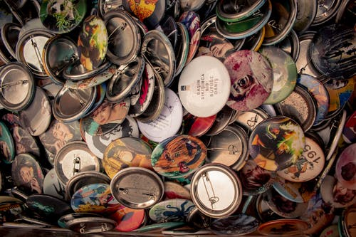 Gratis stockfoto met collectie, insigne, klassiek, oude foto