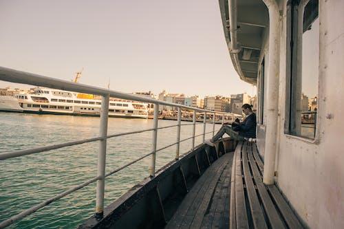 Gratis stockfoto met boek, boot, dagelijks leven, decor