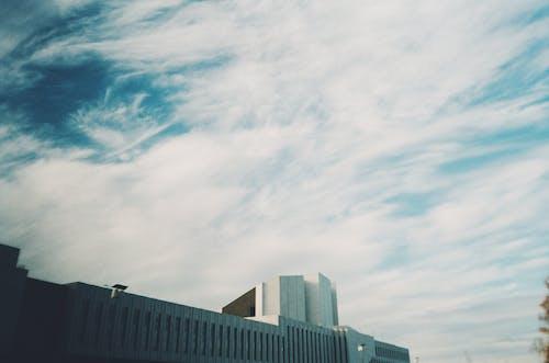 Immagine gratuita di 35mm, alto, architettura, città