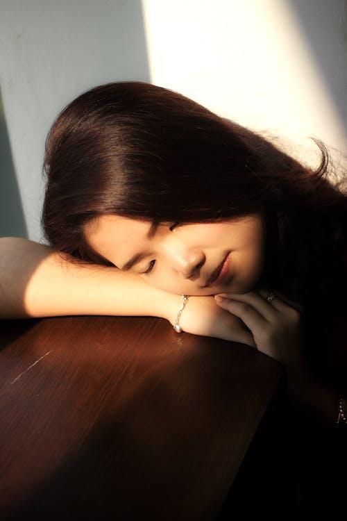 Free stock photo of Asian, beautiful, face, model