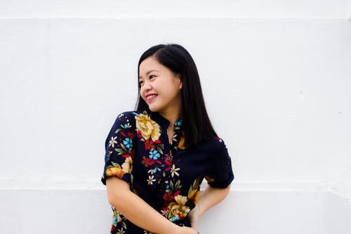 Ilmainen kuvapankkikuva tunnisteilla aasialainen, aasialainen nainen, asento, asu