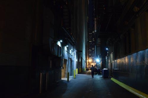 Immagine gratuita di architettura, business, camminando, città