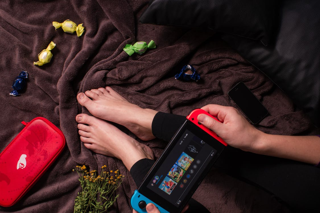 gamepad, gra, gra wideo