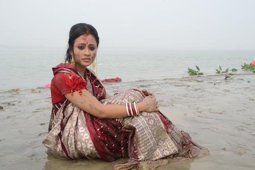 印度人, 印度文, 印度模特 的 免费素材图片