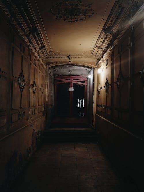 Fotos de stock gratuitas de arquitectura, Edificio abandonado, Rusia