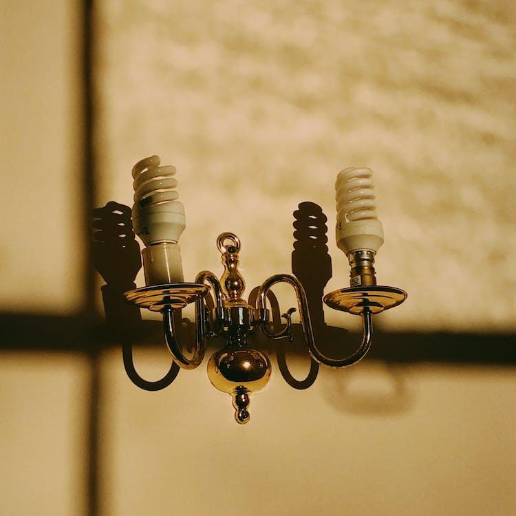 antikk, design, elektrisitet