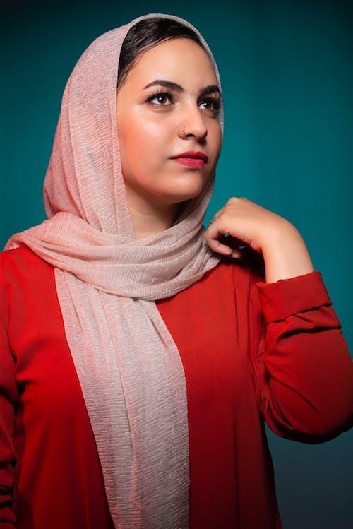 Photo Of Woman Wearing Hijab